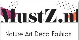 Logo voor MustZ
