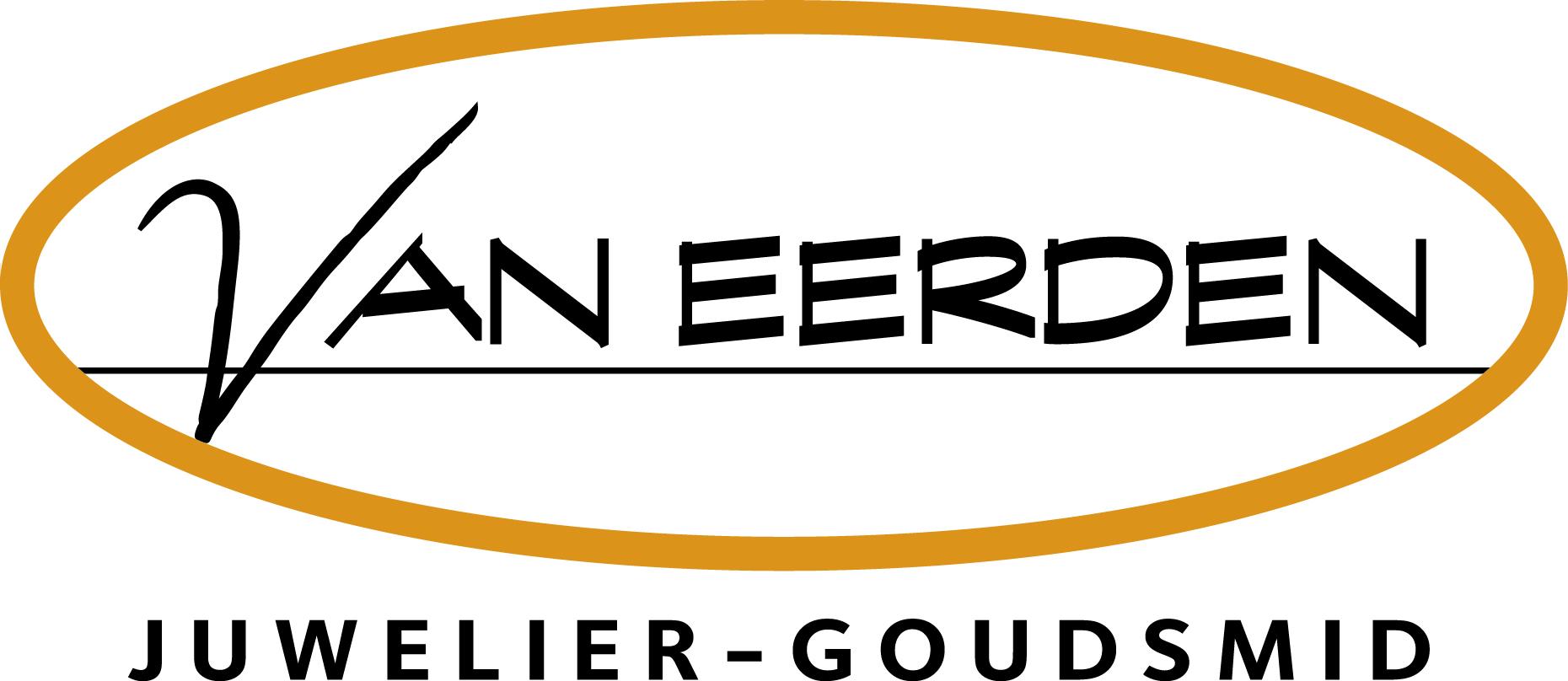 Logo voor Van Eerden Juwelier & Goudsmid