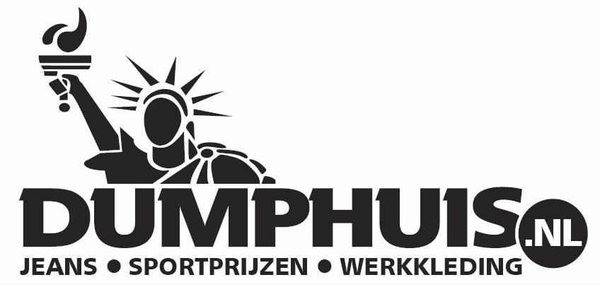 Logo voor Dumphuis Doetinchem