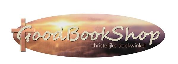 Logo voor GoodBookShop