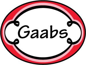 Logo voor Gaabs