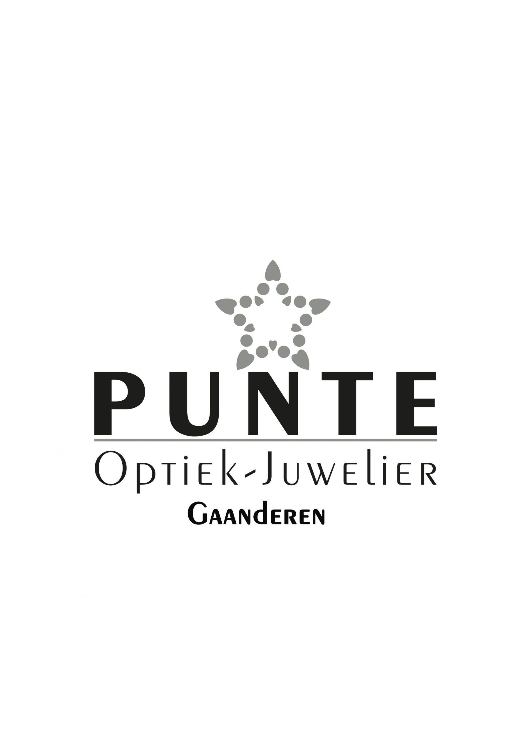 Logo voor Punte Optiek Juwelier
