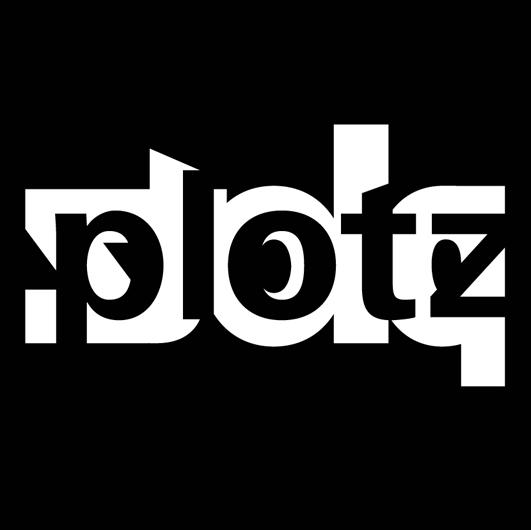Logo voor Plotz