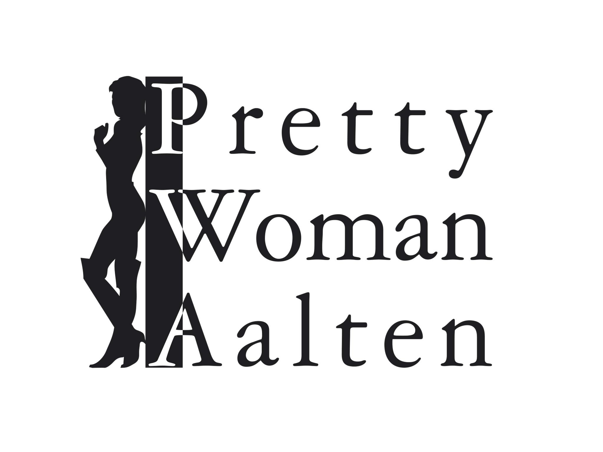 Logo voor Pretty Woman Aalten