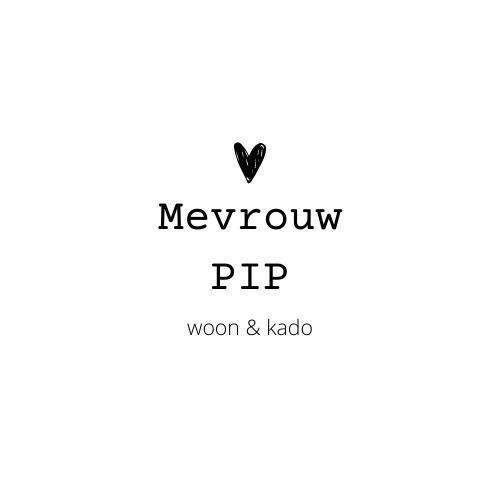 Logo voor Mevrouw PIP en Carly & Co