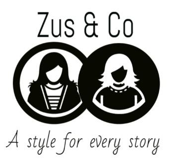 Logo voor Zus & Co