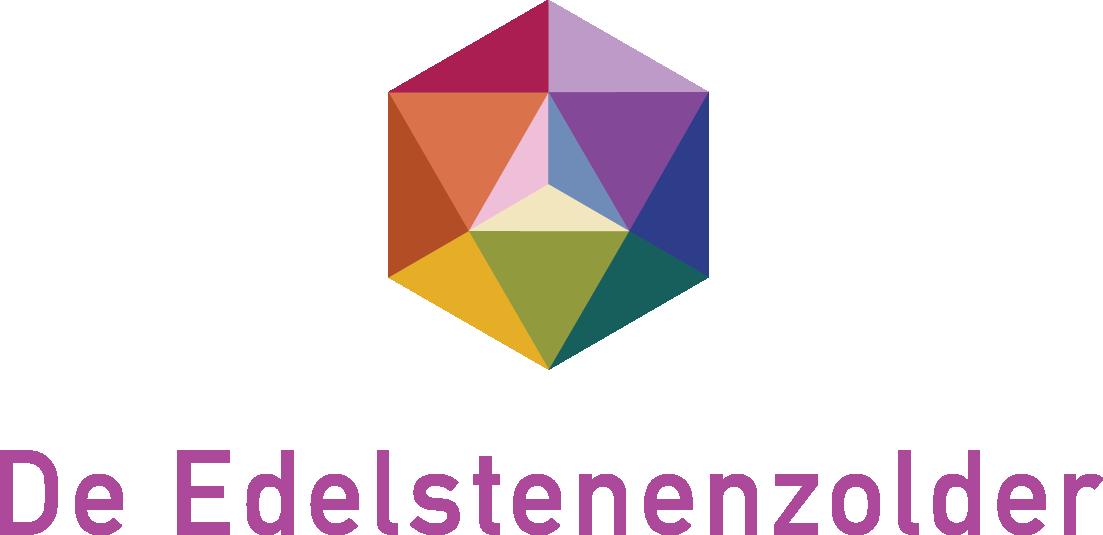 Logo voor De Edelstenenzolder
